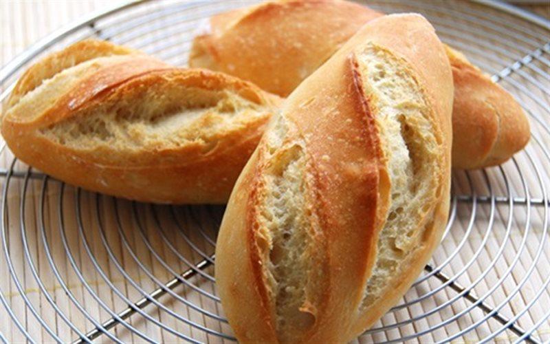 Mơ thấy bánh mì